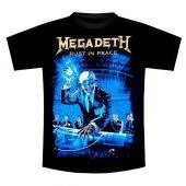 Megadeth Tişört Rust İn Peace