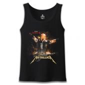 Metallica Atlet James Concert