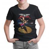 Metallica James Çocuk Tişört
