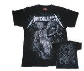 Metallica Tişört And Justice(2)