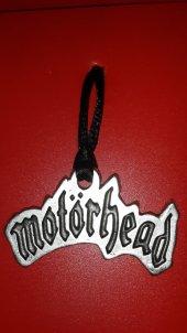 Motörhead Kolye