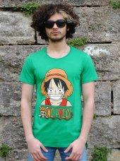 One Piece Luffy Tişört