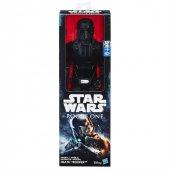 Star Wars Imperial Death Trooper Dev Figür 30 Cm