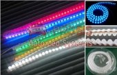 Flexible Dizgi Strip Led 10000k Ultra Beyaz