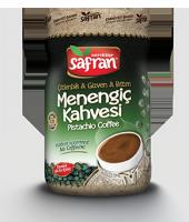 600 Gr. Safran Sıvı Menengiç Kahvesi Büyük Boy...