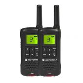 Motorola Tlkr T61 Şarjlı 8km Pmr El Telsizi Orjinal Ürün
