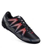 Lescon Orion 007 Halı Saha Siyah Kırmızı Erkek Futbol Ayakkabısı