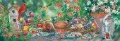 Masterpieces 1000 Parça Puzzle Garden Jamboree