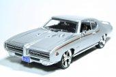 Motormax 1 18 Model Araba 1969 Pontiac Gto Judge