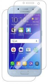 Samsung Galaxy A3 2017 Tam Ekran Koruma Ön Arka