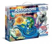 Bilim Ve Oyun Astronomi Laboratuvarı (64570)