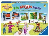 Ravensburger Bir Hikaye Anlat Çocuk Oyunu