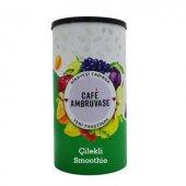 Ambruvase Çilekli Milkshake & Smoothie 1 Kg