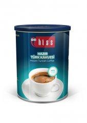 Hiss Hazır Türk Kahvesi 250 Gr (Orta)