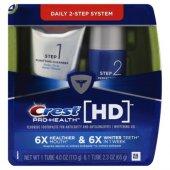Crest Pro Health Hd Diş Beyazlatma Seti