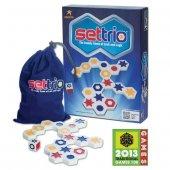 Settrio Zeka Oyunu