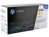 Hp C9732a 645a 5500 5550 Sarı Laser Toner Orjinal 12.000 Sayfa