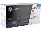 Hp C9733a 645a 5500 5550 Kırmızı Laser Toner Orjinal 12.000 Sayfa