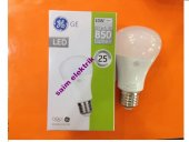 15 Adet General Elc Led 10w 60w 25,000 Saat
