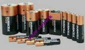 Duracell Pil Aaa