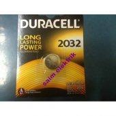 2032 Duracell Pil 3v