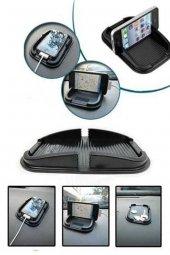 Araç İçi Navigasyon Ve Telefon Tutucu Stand