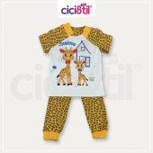Zürafalı 2&#39li Erkek Takım