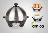 Arnica Omega Yumurta Haşlama Pişirme Makinesi