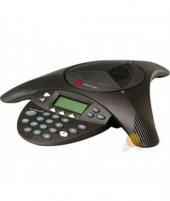 Polycom Soundstation2 Analog Konferans Telefon