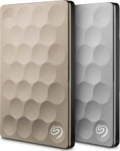 Seagate 1tb Ultra Slim Backup Plus Steh1000200