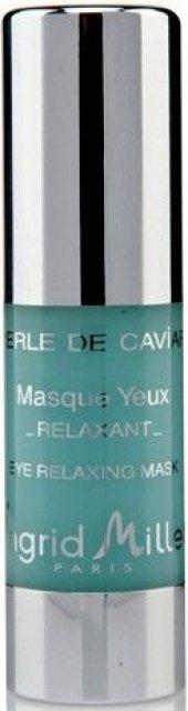ıngrid Millet Masque Yeux Relaxant Göz Çevresi Maskesi 15 Ml