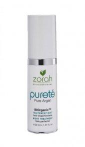 Zorah Purete Night Treatment 30 Ml