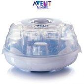 Avent Mikrodalga Buhar Sterilizatörü