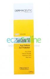 Dermaceutic Sun Ceutic Anti Aging Güneş Kremi Spf 50