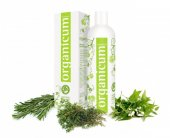 Organicum Yağlı Saçlara Sertifikalı Organik Hidrosol Şampuan
