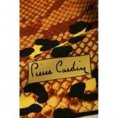 Pierre Cardin Sonbahar&ampkış Koleksiyonu Kahve &amp Sarı Tonları Kgak1 2208