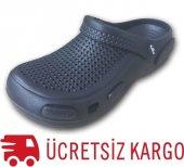 Ortopedik Sabo Terlik Hem Terlik Hem Sandalet
