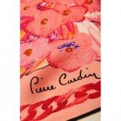 Pierre Cardin Sonbahar&ampkış Koleksiyonu Somon &amp Fuşya Tonları Kgak1 2222