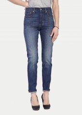 Levıs 501 Bayan Kesimi 29502 0007 Skınny Jeans Supercharger