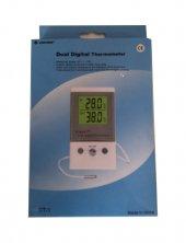 Dt 1 Duvar Tipi Dijital Termometre