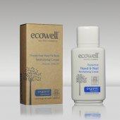 Ecowell Koruyucu Onarıcı El Ve Tırnak Bakım Kremi 100 Ml