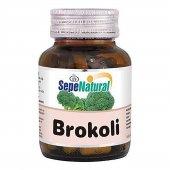 Brokoli Kapsül 60 X 420mg Sepe Natural
