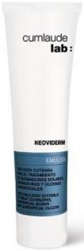 Cumlaude Lab Neoviderm Emulsion 100 Ml