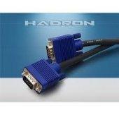 Vga Kablo 3 Metre Hadron Hd4035 1.kalite