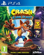 Ps4 Crash Bandıcoot