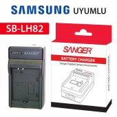 Samsung Vp Ms12 Vp Ms15 Şarj Aleti Sanger