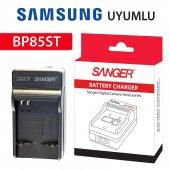 Samsung Sc Mx20 Vp Hmx08 Vp Hmx10 Şarj Aleti Sanger