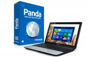 Panda Internet Security 1pc 1yıl