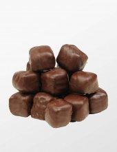 Lokum Çikolatalı 1.kalite 1000 Gr.
