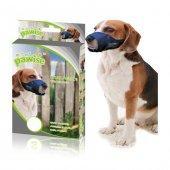 Ayarlanabilir Köpek Ağızlığı No 2